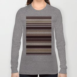 Stripes-020 Long Sleeve T-shirt