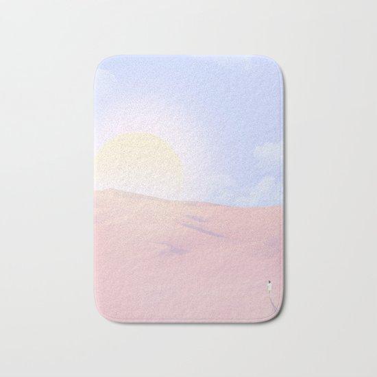 Desert Walk Bath Mat