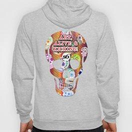 86 Mob of Skulls v2 3300 x 5100 S6 TEE  Hoody