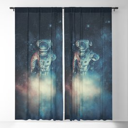 Into The Oort Cloud Blackout Curtain