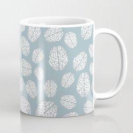 Brain #4 Coffee Mug