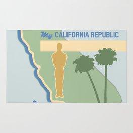 California Rug