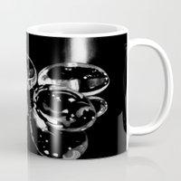 medicine Mugs featuring Medicine  by Kelly Baskin