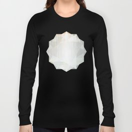 Poly Forest Long Sleeve T-shirt