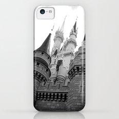 Disney Castle iPhone 5c Slim Case