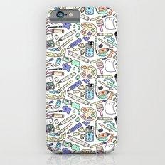 Kawaii Art Supplies Slim Case iPhone 6s