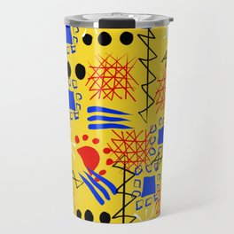 Assimilation Travel Mug