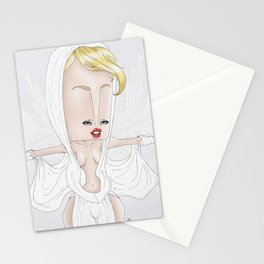 Kylie Minogue - Can't Get You Out Of My Head (2001), 2013 Stationery Cards