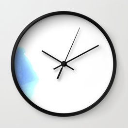 Cult of Youth: Eden Shore Wall Clock