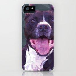 Boss Dog iPhone Case