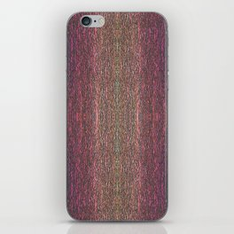 colors pattern iPhone Skin