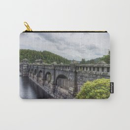 Lake Vyrnwy Dam Carry-All Pouch