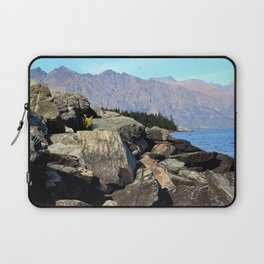The Remarkables Laptop Sleeve