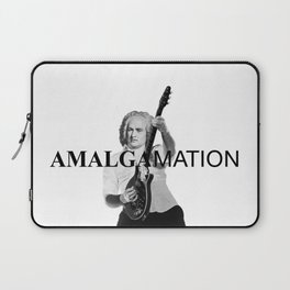 Amalgamation #3 Laptop Sleeve