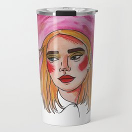 Blush Travel Mug