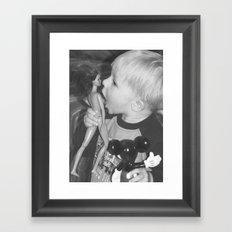 ThtWsM Framed Art Print