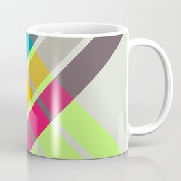 Retro Neon 01 Coffee Mug