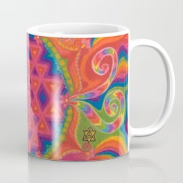 Meditative State Coffee Mug