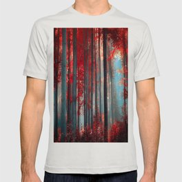 Magical trees T-shirt