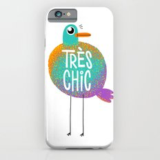 Très Chic Slim Case iPhone 6s