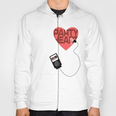 S.N.O Party Heart Hoody