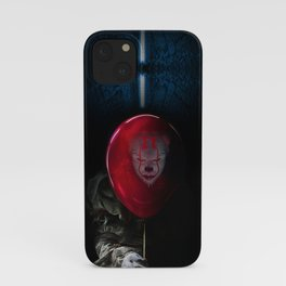 IT Mostly Comes At Night.............Mostly iPhone Case