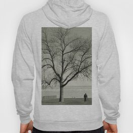The Tree and The Man Hoody