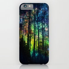 Magical Forest II iPhone 6s Slim Case