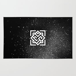 The Sound of the Universe Rug