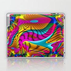 INTERPOLATION Laptop & iPad Skin