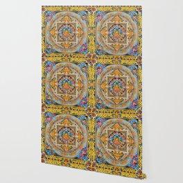 Mandala Buddhist 5 Wallpaper