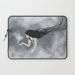 Seagull Laptop Sleeve