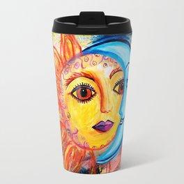 Sun and Moon United Travel Mug