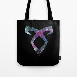 Angelic Power Runa Tote Bag