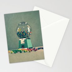world is better without intolerance Stationery Cards