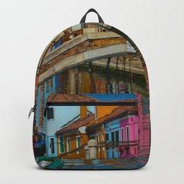 Bridge of Reflection Backpack