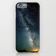 The Milky Way Slim Case iPhone 6s