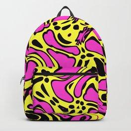 Splotchy Blob Backpack