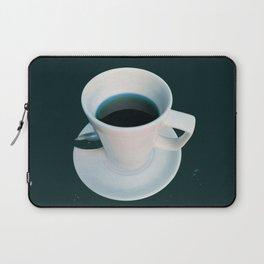 Shitty Coffee Ltd Laptop Sleeve