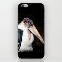 goth iPhone & iPod Skins featuring Got Goth? by Heidi Fairwood