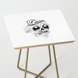 a habit forming Side Table