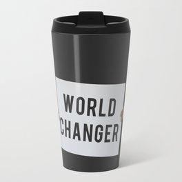 World Changer Travel Mug