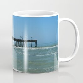 A November Day In Venice Coffee Mug