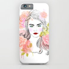 Cara Delevingne iPhone 6s Slim Case
