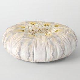 Mandala 32 Floor Pillow