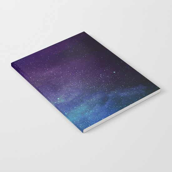 Universe Notebook
