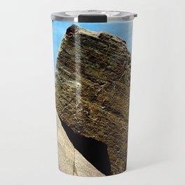 Textura Travel Mug