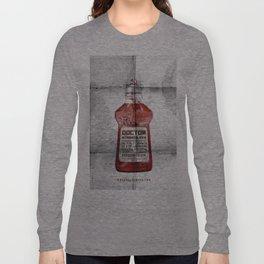 Russian Fluor Long Sleeve T-shirt