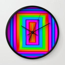 Eleventy Zillion Wall Clock