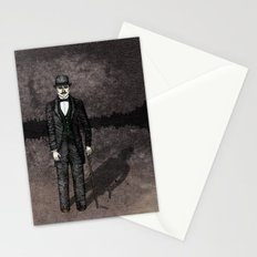 Jekyll and Hyde Stationery Cards